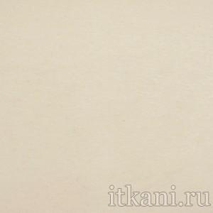 Ткань Трикотаж, цвет молочный (0451)