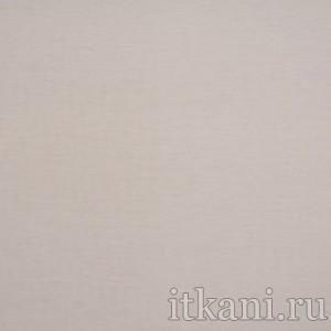 Ткань Трикотаж, цвет молочный (0453)
