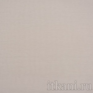 Ткань Трикотаж, цвет молочный (0454)