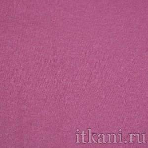 Ткань Трикотаж, цвет розовый (0464)
