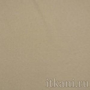 Ткань Трикотаж, цвет бежевый (0466)