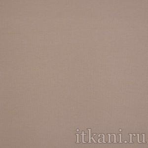 Ткань Трикотаж, цвет бежевый (0474)
