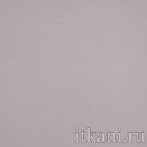 Ткань Трикотаж, цвет молочный (0489)