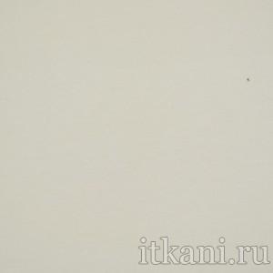 Ткань Трикотаж, цвет молочный (0497)