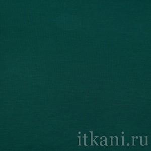 Ткань Трикотаж, цвет бирюзовый (0502)