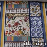 Ткань Трикотаж Принт