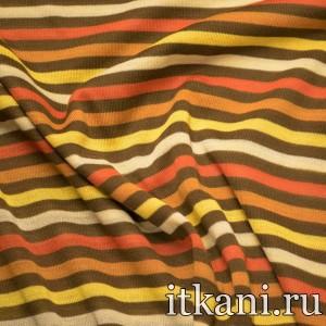 Ткань Трикотаж Принт 4803