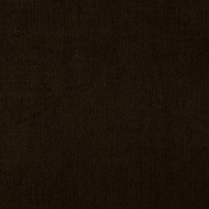 Ткань Вельвет, цвет коричневый (7119)