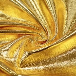 Искусственная Кожа  305 г/м2, цвет золотой (9902)