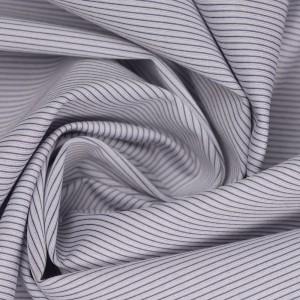 Бифлекс с принтом  160 г/м2, цвет серый (9927)