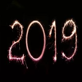 Как одеться на Новый Год 2019?1