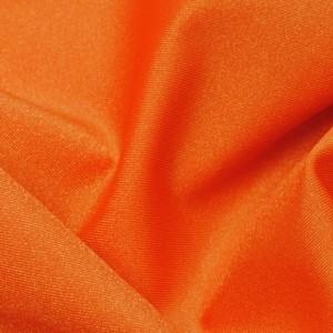 "Ткань Бифлекс ""Рыжий"", цвет оранжевый (i432)"