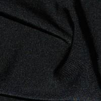 """Ткань Бифлекс """"Черный"""""""