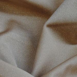 "Ткань Бифлекс ""Песочный"", цвет бежевый (i473)"