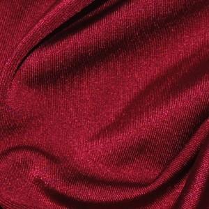 "Ткань Бифлекс ""Бордо"", цвет бордовый (i949)"