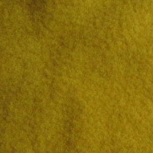 "Ткань Флис ""Желтый"", цвет желтый (i926)"