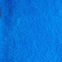 """Ткань Флис """"Голубой"""""""