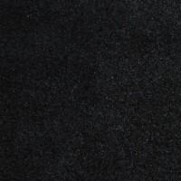 """Ткань Флис """"Черный"""""""