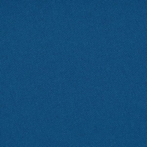 """Ткань Габардин """"Насыщенный голубой"""", цвет голубой (i472)"""