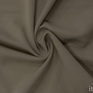 Трикотаж двухслойный 260 г/м2, цвет серый (9030)