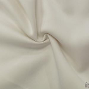 Трикотаж двухслойный 300 г/м2, цвет молочный (9035)