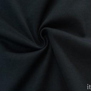 Трикотаж шелковый 250 г/м2, цвет синий (9010)
