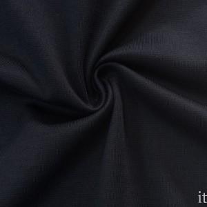 Трикотаж шелковый 220 г/м2, цвет синий (9005)