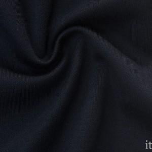 Джерси шерсть 9004 цвет синий