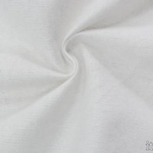 Хлопок дублированный 190 г/м2, цвет белый (8983)