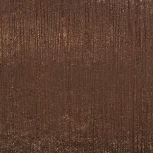 Парча Стрейч 170 г/м2, цвет коричневый (9967)