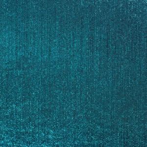 Парча Стрейч 170 г/м2, цвет бирюзовый (9969)