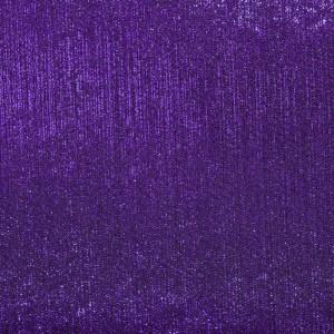 Парча Стрейч 170 г/м2, цвет фиолетовый (9970)
