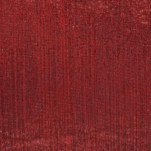 Парча Стрейч 170 г/м2, цвет красный (9972)