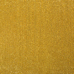 Парча Стрейч 170 г/м2, цвет желтый (9977)