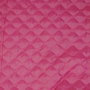 """Ткань подкладочная термостежка """"Розовая"""", цвет розовый (i1126)"""