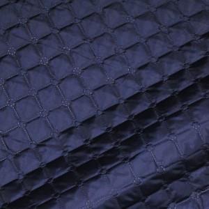"""Ткань подкладочная термостежка """"Ночь"""" (i1133)"""