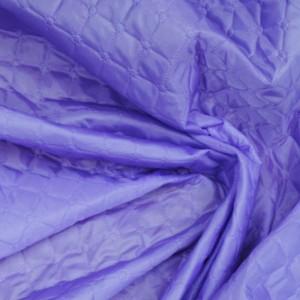 """Ткань подкладочная термостежка """"Орхидея"""", цвет сиреневый (i1139)"""