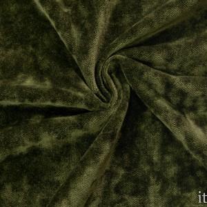 Велюр мебельный 580 г/м2, цвет зеленый (8835)
