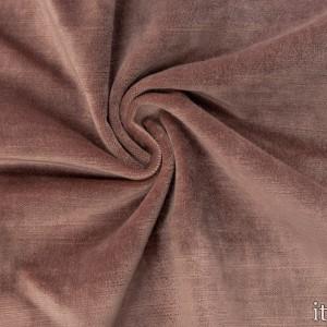 Велюр для обивки 470 г/м2, цвет розовый (8836)