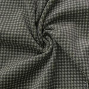 Велюр 240 г/м2, узор гусиная лапка (8838)