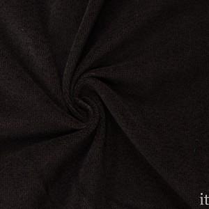 Велюр 260 г/м2, цвет коричневый (8909)