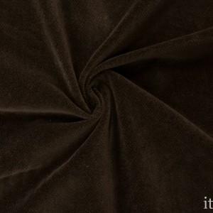 Велюр 260 г/м2, цвет коричневый (8911)