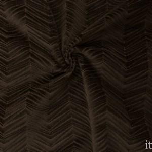 Велюр 8912 цвет коричневый