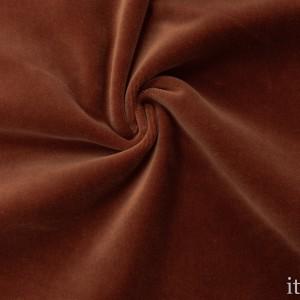 Велюр для обивки 8929 цвет бордовый