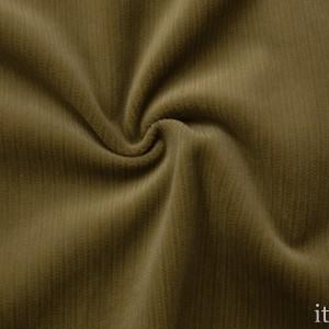 Велюр стрейч 8935 цвет зеленый