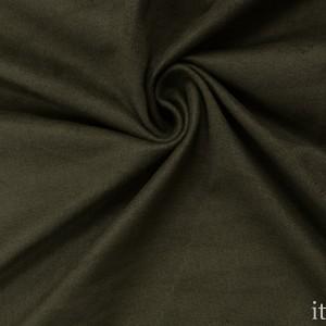 Трикотажная замша 140 г/м2, цвет зеленый (8949)